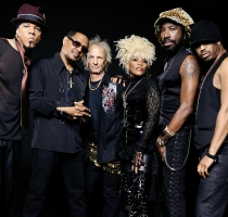 Mothers Finest 2017 Press
